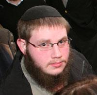 Efraim Okonov
