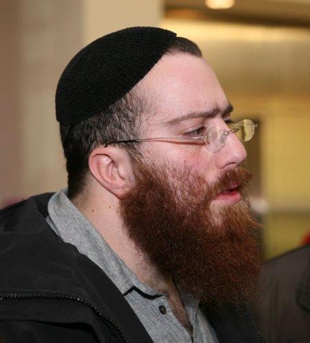 Yerucham Katz