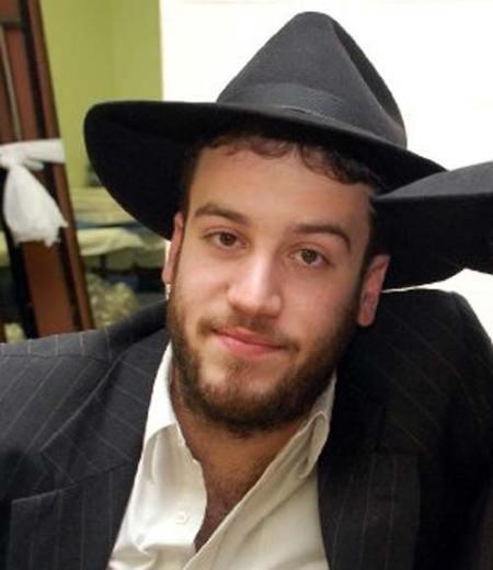 Yechezkel Ezagui
