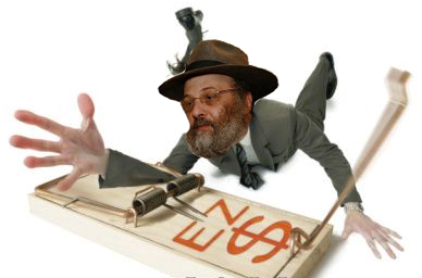 Image result for jew in trap