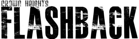 Crown Heights- flashback- flash forward