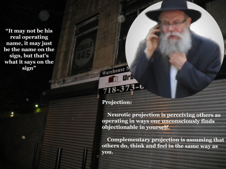 Yaakov Spritzer-445 Empire Blvd-brooklyn,new york-A one merchandising-corruption-fraud-mesirah-informer