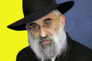 Rabbi Don Yoel Levy (2)