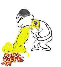 meshichist-sinas-chinam-vomit-pure-hate