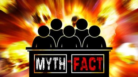 Jury Duty-myth vs