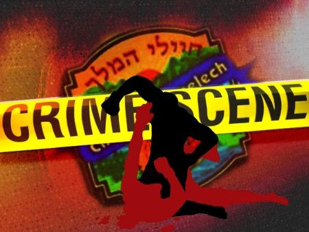 chayolei-hamelech-lackawaxen-pa. Assaulted-crime-shmira-baruch ezagui