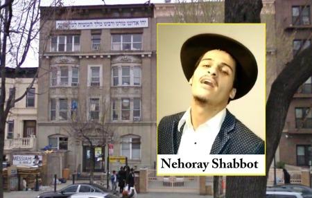 Shabbot Nehoray